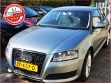 AUDI A3 loop en/of sloop